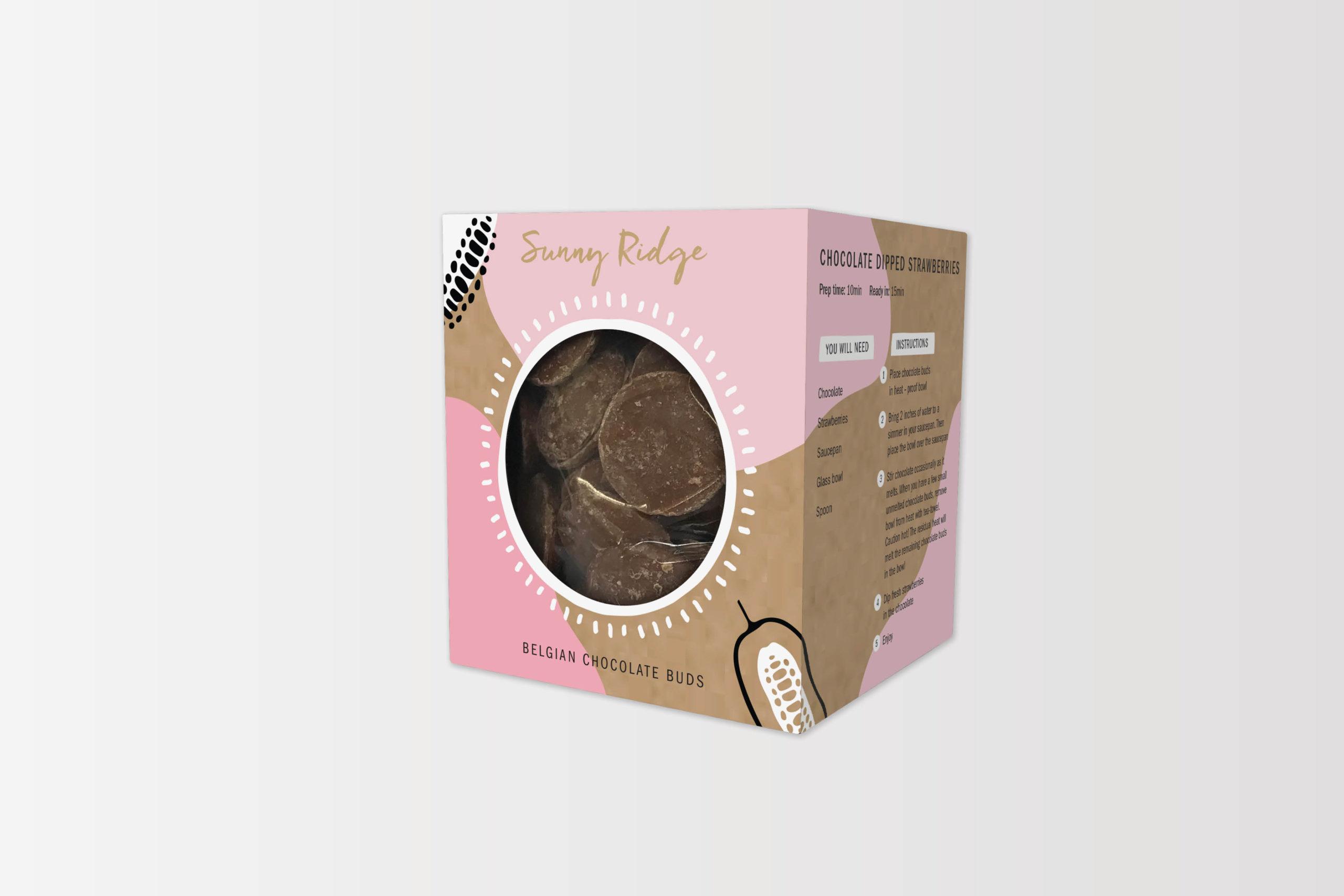 Sunny Ridge Packaging